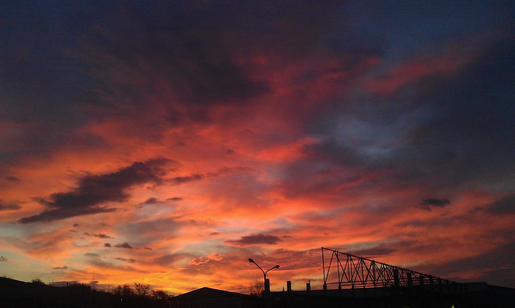 6.11.13 sunrise (2) by Bliznaka