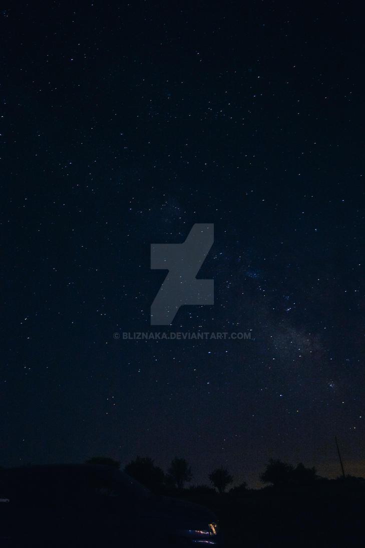 night by Bliznaka