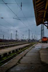 train station by Bliznaka