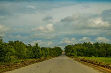 road by Bliznaka