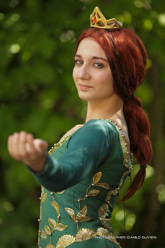 Princess fiona cosplay 6 by ascosplay on deviantart - Princesse fiona ...