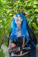 Emily - Corpse Bride Steampunk by ASCosplay