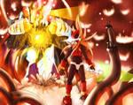 Megaman Zero. The Final