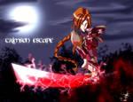 Ace:  A Crimson Escape