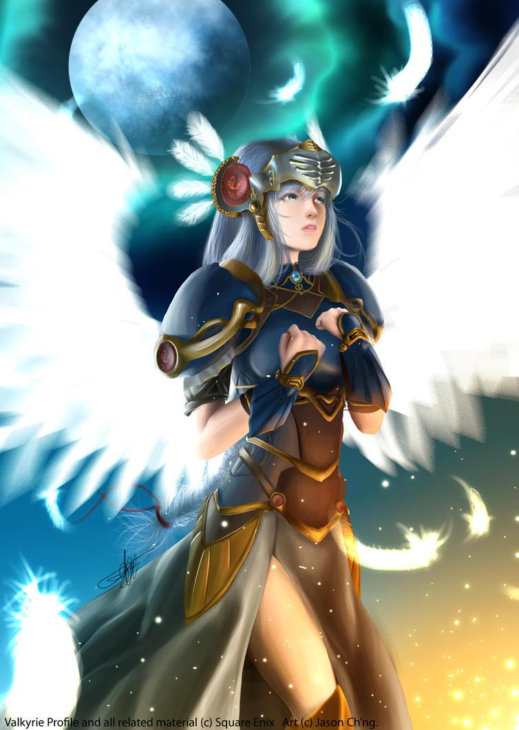 Valkyrie Profile:: Len...