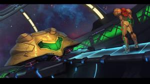 Super Metroid - 2014 Edition