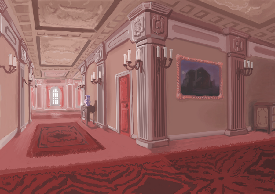 Senju vila (Darukyna kuca) Scarlet_devil_mansion_by_profitshame-d7p33ul