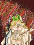Nero Bride (Commission)