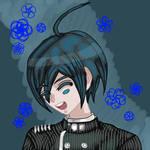 Shuichi (Commission, 4/7)