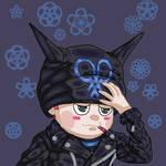 Ryoma (Commission, 6/7)