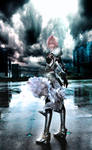 Lightning coslay