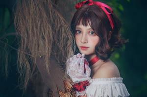 Original Snow White by kilory