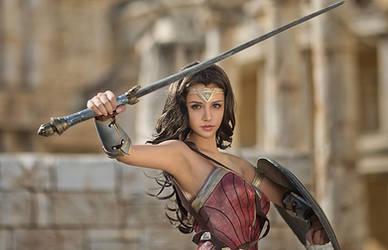 DC Wonder Woman Dinana Prince