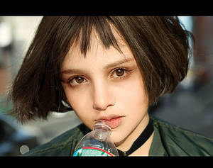 Leon:The Professional