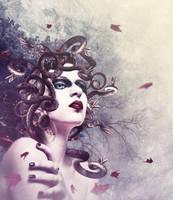 Return Of Autumn Grace by morbidillusion666