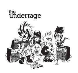 The UnderRAge