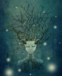 Growing thoughts by morbidillusion666