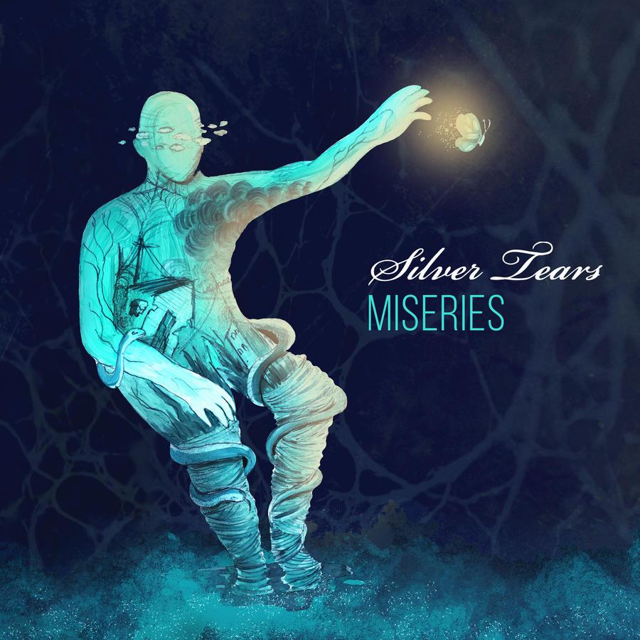 Silver Tears Single by morbidillusion666