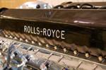 Rolls Royce Griffin
