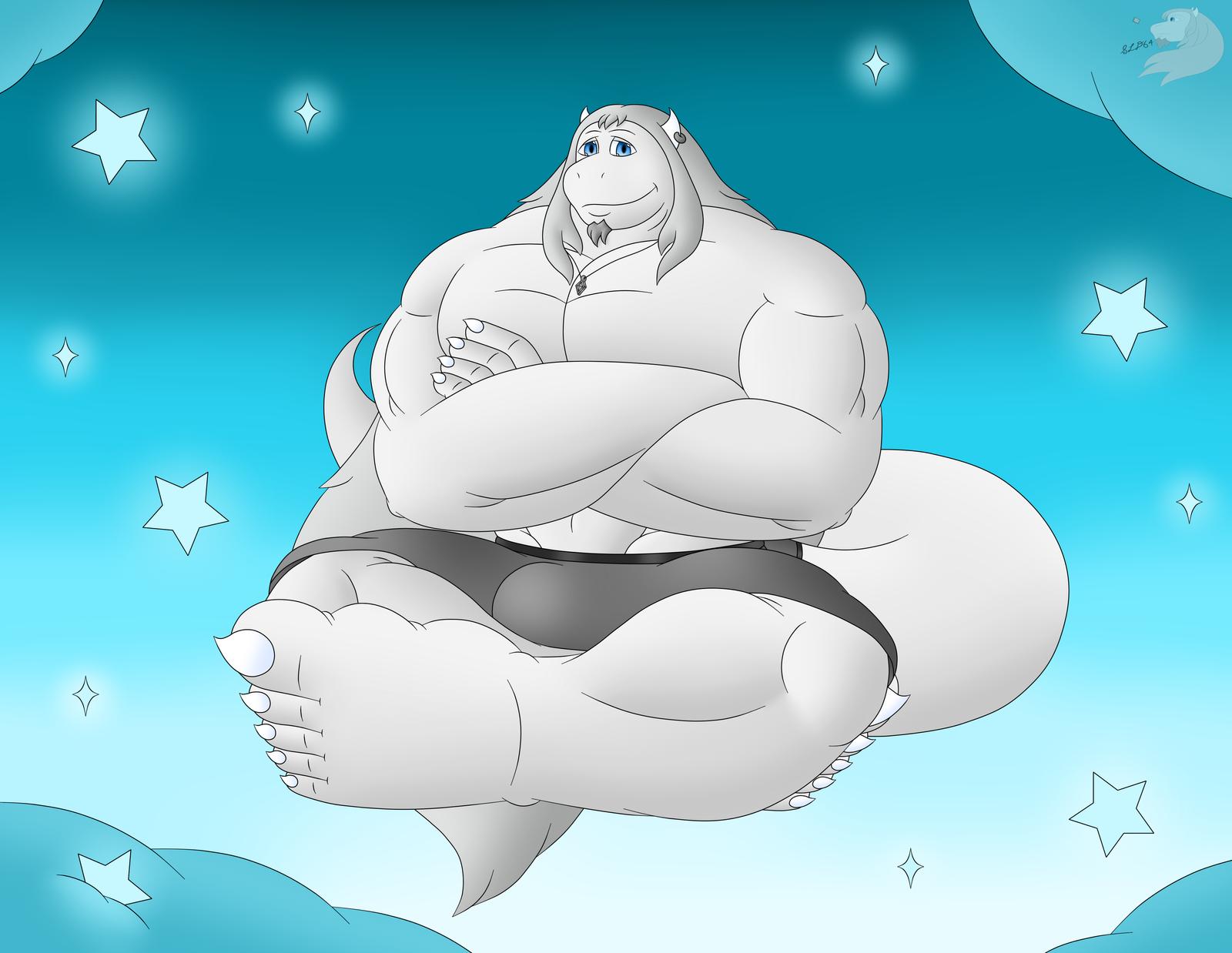 StarLightDragon64's Profile Picture