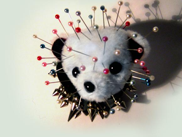 Killer teddy bear ID by Lena-GoodForNothing on DeviantArt