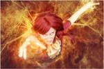 Dark Phoenix Rising!!!