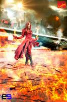 Jean Grey Is no more!! by Evejo