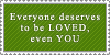Love Stamp by Marzarret