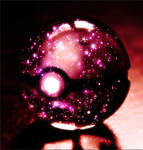 Mystical Pokeball