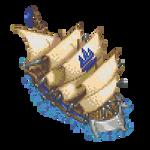 Warcraft Battleship
