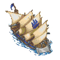Warcraft Battleship by Marzarret