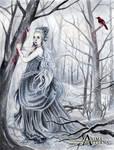 My bloody nightingale