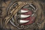 Bathory coat of arms