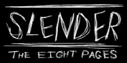 Slender: The Eight Pages by NolerRobert
