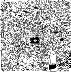 The World Bursts by stingerstyler