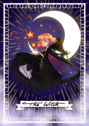[Price for Mizurko] The Witch Yesena