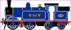 NWR No. 13 'Fiona' by RiverStationStudios