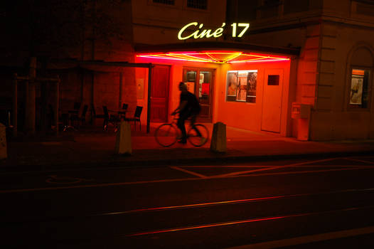 Cine' 17