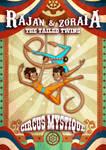 - The tailed twins_Circus Manifesto -
