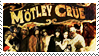 Stamp: Motley Crue
