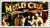 Stamp: Motley Crue by no-more-refills