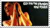 Stamp: Iggy Pop by no-more-refills