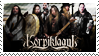 Stamp: Korpiklaani by no-more-refills