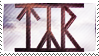 Stamp: Tyr by no-more-refills