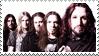 Stamp: Sonata Arctica 02 by no-more-refills