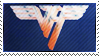 Stamp: Van Halen by no-more-refills