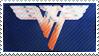 Stamp: Van Halen by no-more-refills