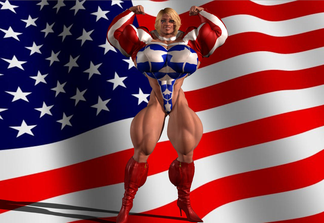 New Duds: American Beauty by Angel-Uriel15