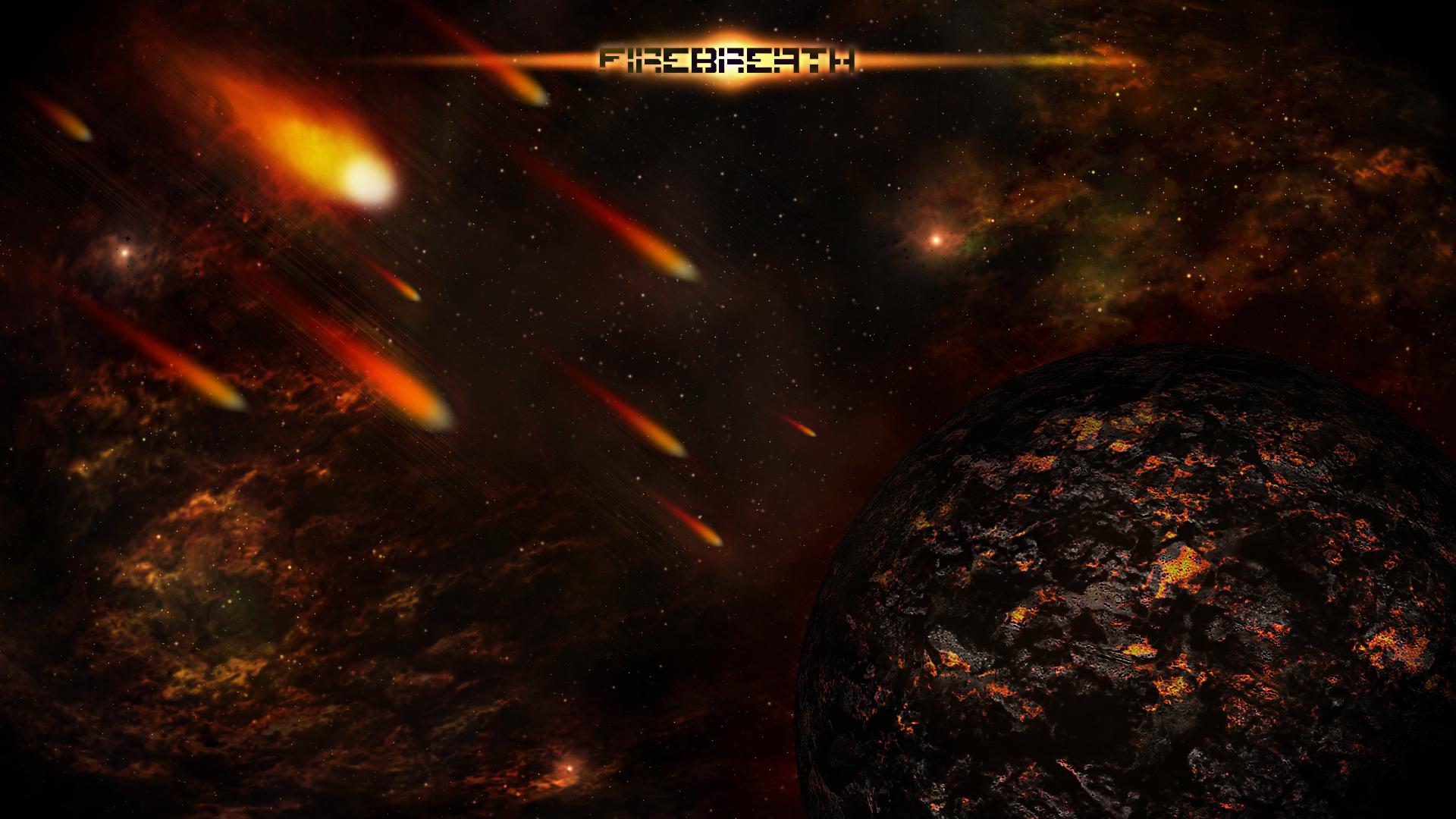 Firebreath v.1 by FeindBlut