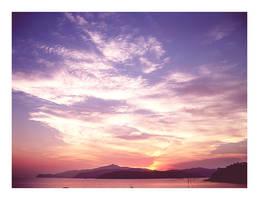 Himmel in Elba III by venicequeenf